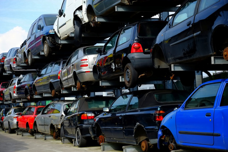 Why Choose Noble Towing When Selling Your Scrap Car